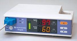 Пульсоксиметр Oxypal OLV-2700K